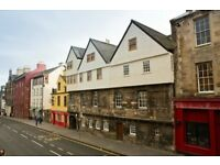 Room available in central Edinburgh * ideal for students *