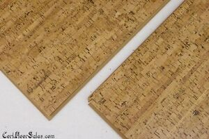 Green Flooring - Cork is A Breeze to Clean!! -$4.09 /Sq. Ft!