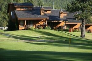 Christmas Week at Fairmont Mountainside Villas - 2BR