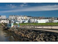 2 bedroom mobile home for rent for the duration of The Open Golf tournament Portrush- sleeps 6