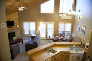 Spring Break at Elkhorn Resort! -3 to 7 nights -sleeps up to 10