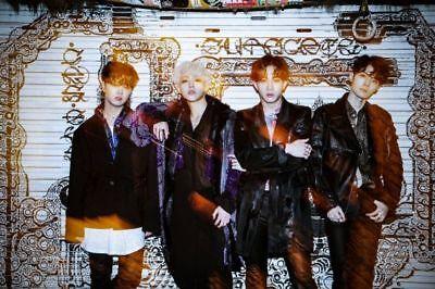 THE ROSE [VOID] 1st Mini Album CD+Photobook+Photocard K-POP SEALED