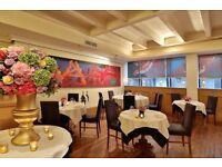 Commis Sommelier (The Don Restaurant)