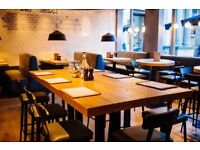 Festive Staff Required - The Social