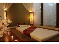 Relaxing Thai massage ^_^