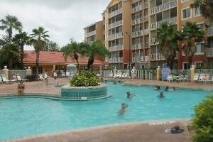 ONE BEDROOM UNIT IN A FIVE STAR RESORT IN KISSIMMEE, FLORIDA
