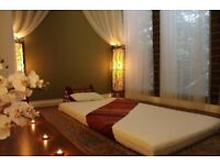 Yuki in Kensington, best full body massage