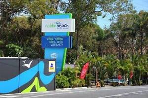 $265/WK 1 BEDROOM CARAVAN W HARD ANNEXE ATTACHED Miami Gold Coast South Preview