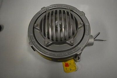 Federal Signal Corp 31x Ser. B-2 Explosion Proof Horn 24v 18 Watt 5060hz