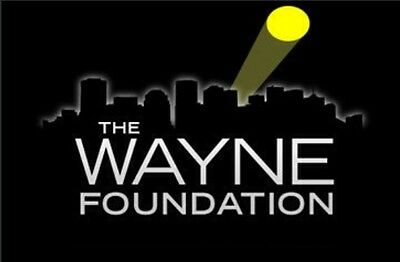 The Wayne Foundation, Inc.