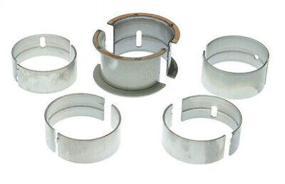74006055 Main Bearing Set 0.010 For Allis Chalmers 6060 6070 Tractors