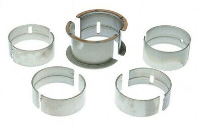 74006056 Main Bearing Set 0.020 For Allis Chalmers 6060 6070 Tractors