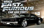 Fast & Furious Exhaust