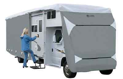 Deluxe PolyPro III 3 RV Cover Class C RV Trailer Camper Cover 32 - 35 Foot