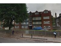 One bedroom flat - Anerley - Garage - Share of Freehold