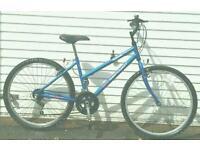 Ladies BSA lightweight bike