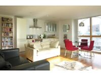 Secure & Modern 2 Double Bedroom Apartment With 24 Hour Concierge Service And On-site Gymnasium