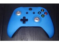 Customised xbox one controller