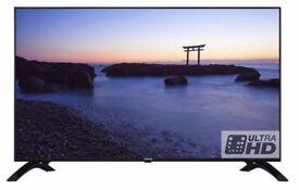 brand new 4k 49 inch Toshiba 49U5663DB unopened £380