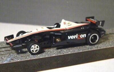 AUTO WORLD VERIZON INDY CAR SUPER III, 2.8 Ohm NEO MAGS, SUPER FAST - Rare!