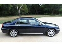 ROVER 75 CLUB SE - 1796cc LONG MOT