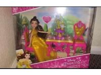Beauty and the beast brand new in box