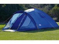 Highland trail Montreal 4 tent *NEW*