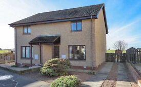 2 bedroom semi detached house for sale St Monans Fife