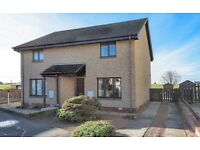 2 bedroom semi detached house for sale St Monans Fife