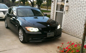 BMW 335i ***must see and drive*** Low K