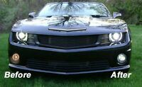 LED fog lights kits