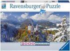 Ravensburger 2000 - 4999 Pieces Puzzles