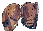 Wilson Fastpitch Softball Glove