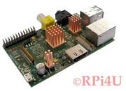 Raspberry Pi Heatsink