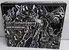 Transformers WST Dinobots