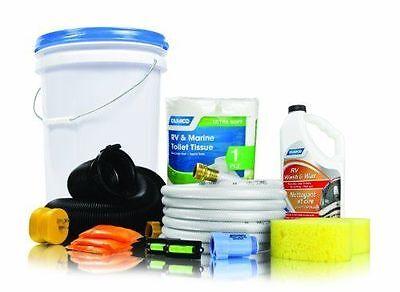 RV Camco 44743 Starter Kit Bucket - Iv