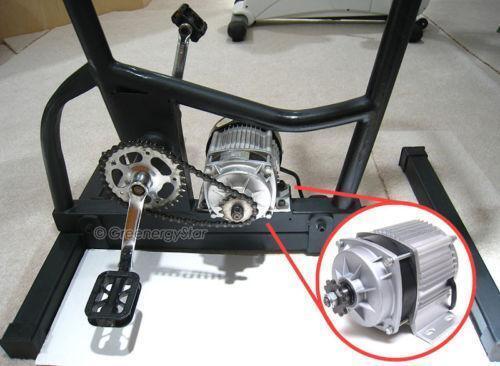 Permanent Magnet Generator | eBay