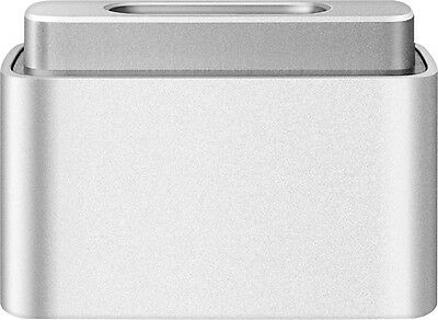 Open-Box Excellent: Apple - MagSafe-to-MagSafe 2 Converter - Silver