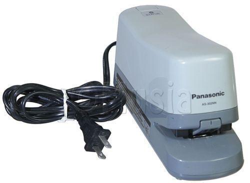Panasonic Electric Stapler Ebay