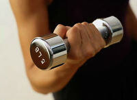 AT-HOME Personal Training! I come to YOU!