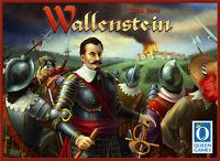 Wallenstein - board game