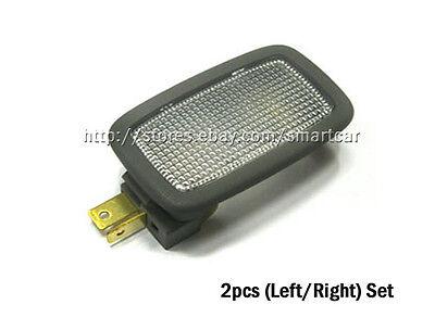 2006 2007 2008 2009 2010 2011 2012 Hyundai Santa Fe OEM Vanity Lamp Assy Set