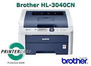Brother Farblaserdrucker
