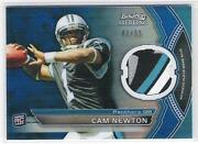 Cam Newton Bowman Sterling