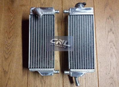 WASSER KÜHLER Radiator HONDA CR250R CR 250 R 2-stroke 1992-1996 1993 1994 1995