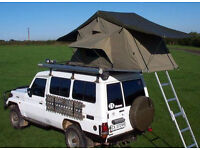Brand New Roof Top Tent For Sale .60