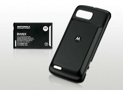 Motorola Extra Capacity Battery for Motorola ATRIX 2