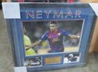 2010s Barcelona Soccer Memorabilia