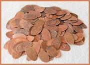 Pressed Penny Lot