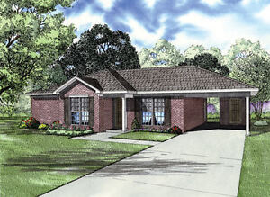 House Plans for Sale, Stephenville